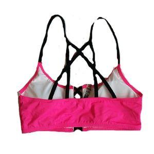 PINK Victoria's Secret Swim - M Victoria's Secret PINK Lightly Lined Bikini Top